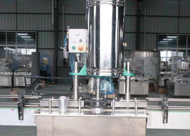 Chiny 5000BPH 800W Carbonated Beverage Filling Machine Rotary High Viscosity dostawca