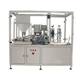 Chiny Double Sealing Electric Beverage Packaging Machine 304 Stainless Steel Surface dostawca